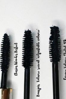 Особенности применения туши для бровей в домашних условиях