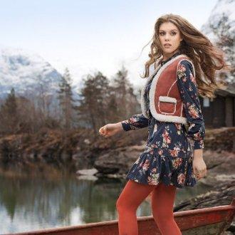 Скандинавский стиль одежды