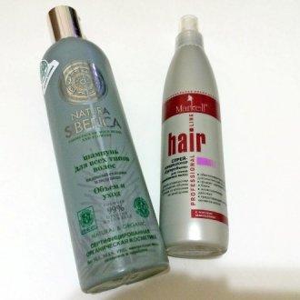 Как определить отсутствие сульфатов в шампуне