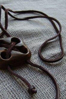 Как выглядит ковбойский галстук