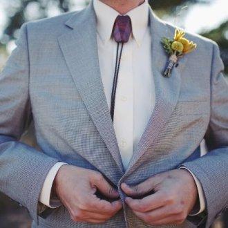 Аксессуары под галстук-боло