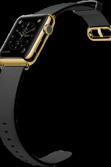 Часы от Apple