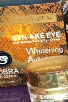 Cobra Cream