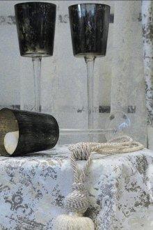 Шторы и предметы декора
