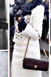 Особенности одежды Коко Шанель