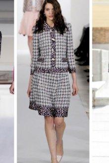 Принципы одежды в стиле Коко Шанель