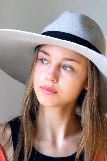 Широкополые шляпы