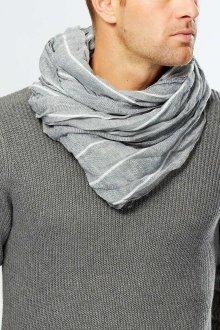 Виды шарфов