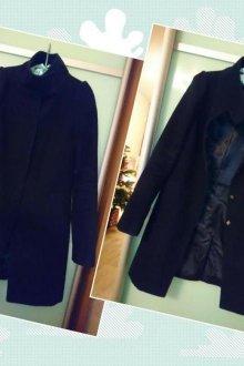 Главные особенности пальто Dekka