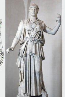 Греческий национальный костюм