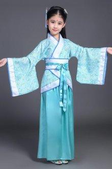 Китайская национальная одежда