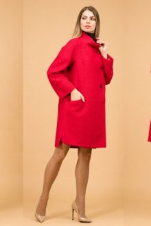 Особенности женских пальто фирмы Alvo