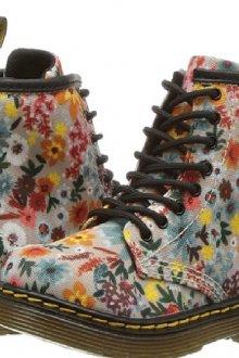 Dr. Martens – обувь
