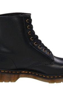 Как отличить оригинальные ботинки Dr. Martens от подделки