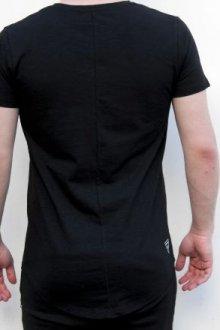 Как выбрать удлиненную футболку