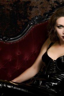Женщина-вамп: что это такое в реальной жизни