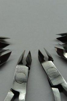 Зачем затачивать приборы для обработки ногтей