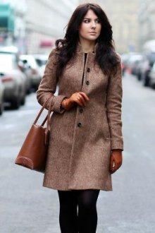Каким должно быть зимнее пальто и как его выбрать