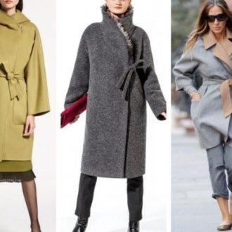 Модные тенденции и новинки