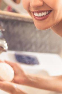 Мыло для лица