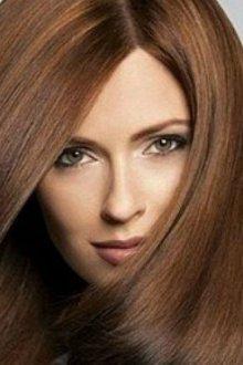 Как подобрать цвет волос в шоколадной гамме