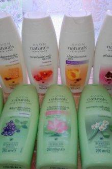 Naturals Hair Care