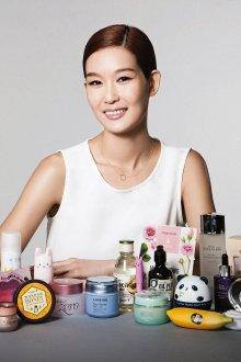 Уникальность азиатских продуктов для красоты