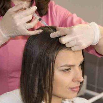 Возможна ли мезотерапия волос в домашних условиях