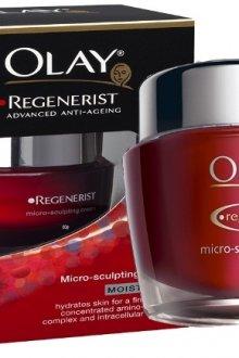 Особенности крема для лица Olay