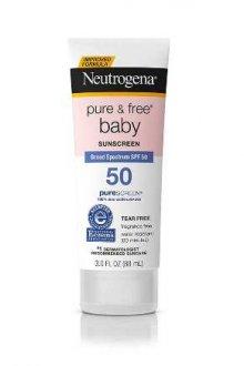 Особенности крема Neutrogena