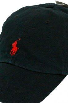 Особенности кепки Polo Ralph Lauren