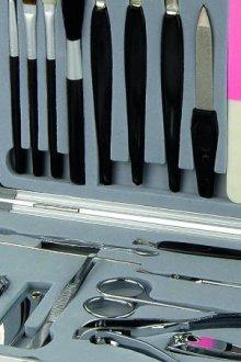 Необходимые инструменты для маникюра