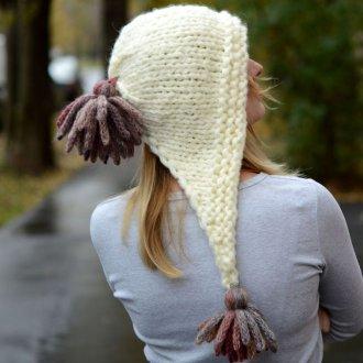 Чем так хороша шапка-капюшон