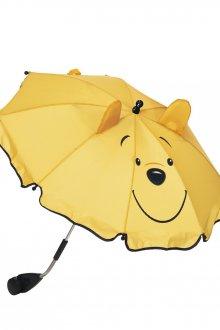 Стильный детский зонтик с Винни Пухом