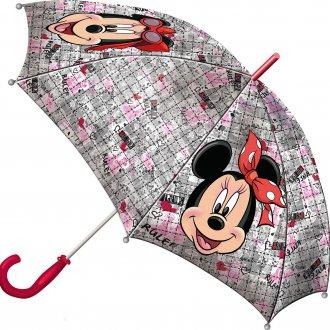 Модный детский зонтик с микки маусом