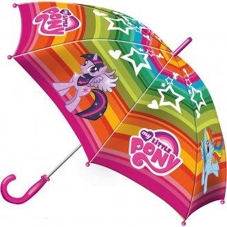 Модный детский зонтик с пони