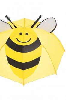 Модный детский зонтик пчелка