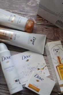 Продукция Dove