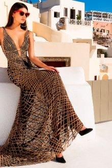 Особенности дизайнерских вечерних платьев