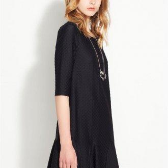 Платье и подвеска во французском стиле