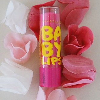 "Особенности помады Maybelline ""Baby Lips"""
