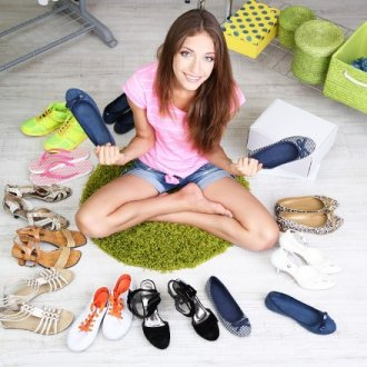 Какую обувь выбрать