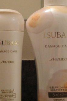 Особенность шампуня Tsubaki