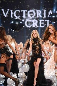 Несколько слов о бренде Victoria's Secret