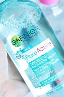 Мицеллярная вода для умывания