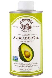 Что такое масло авокадо