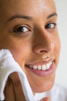 Как использовать масло для кожи лица