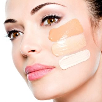 Особенности тонального крема Shiseido