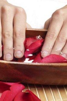 Домашние ванночки для укрепления ногтей