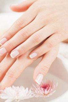 Особенности ванночек для укрепления ногтей